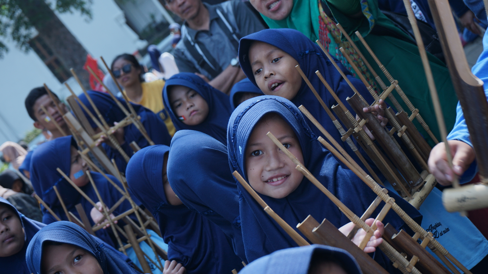 Angklung's Day 2019
