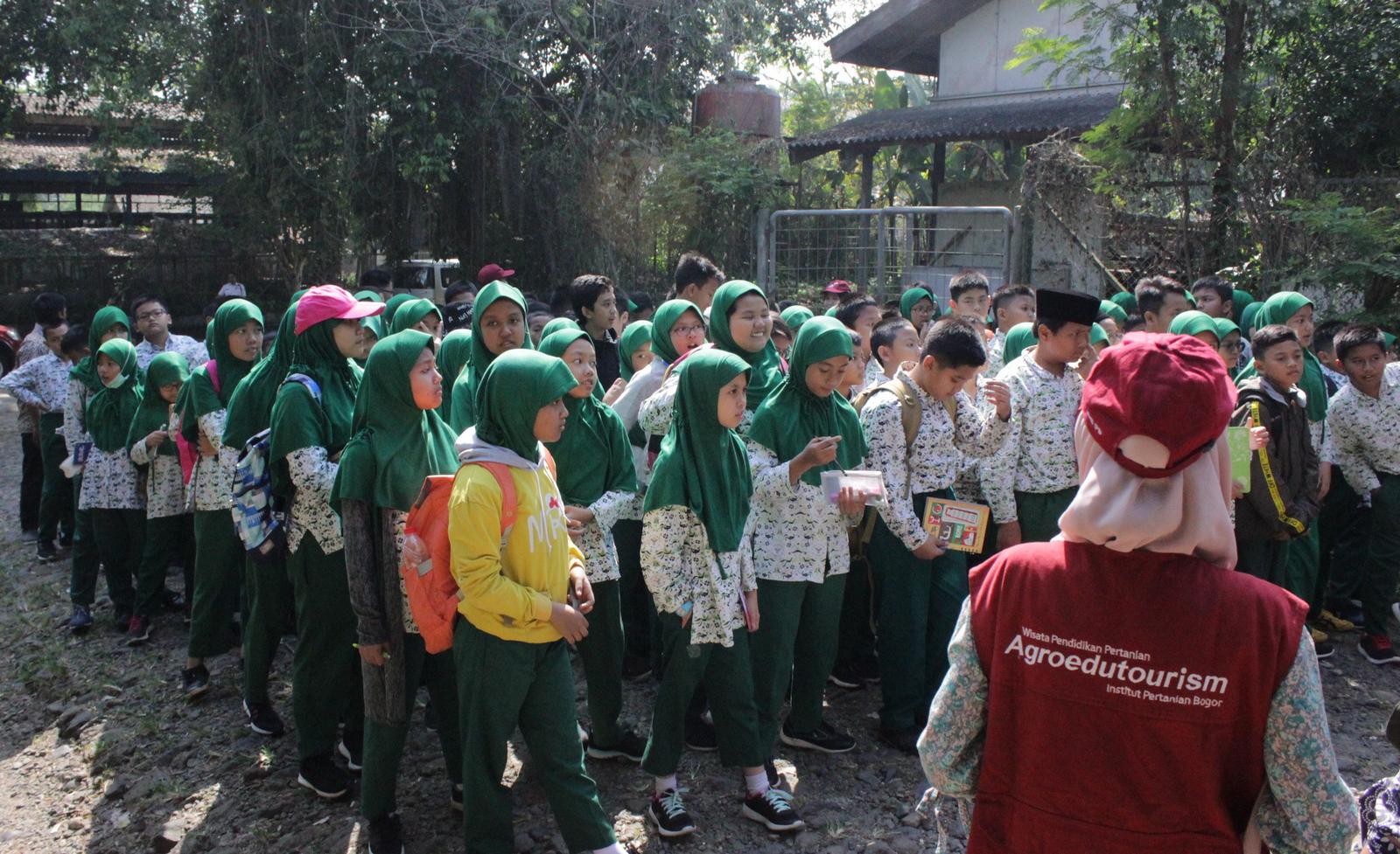 Agroedutourism