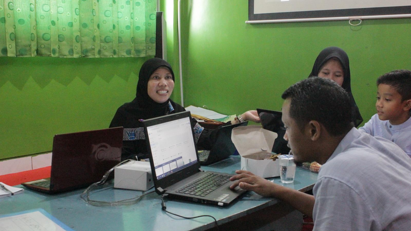 KKG Sains Al Muslim (1)