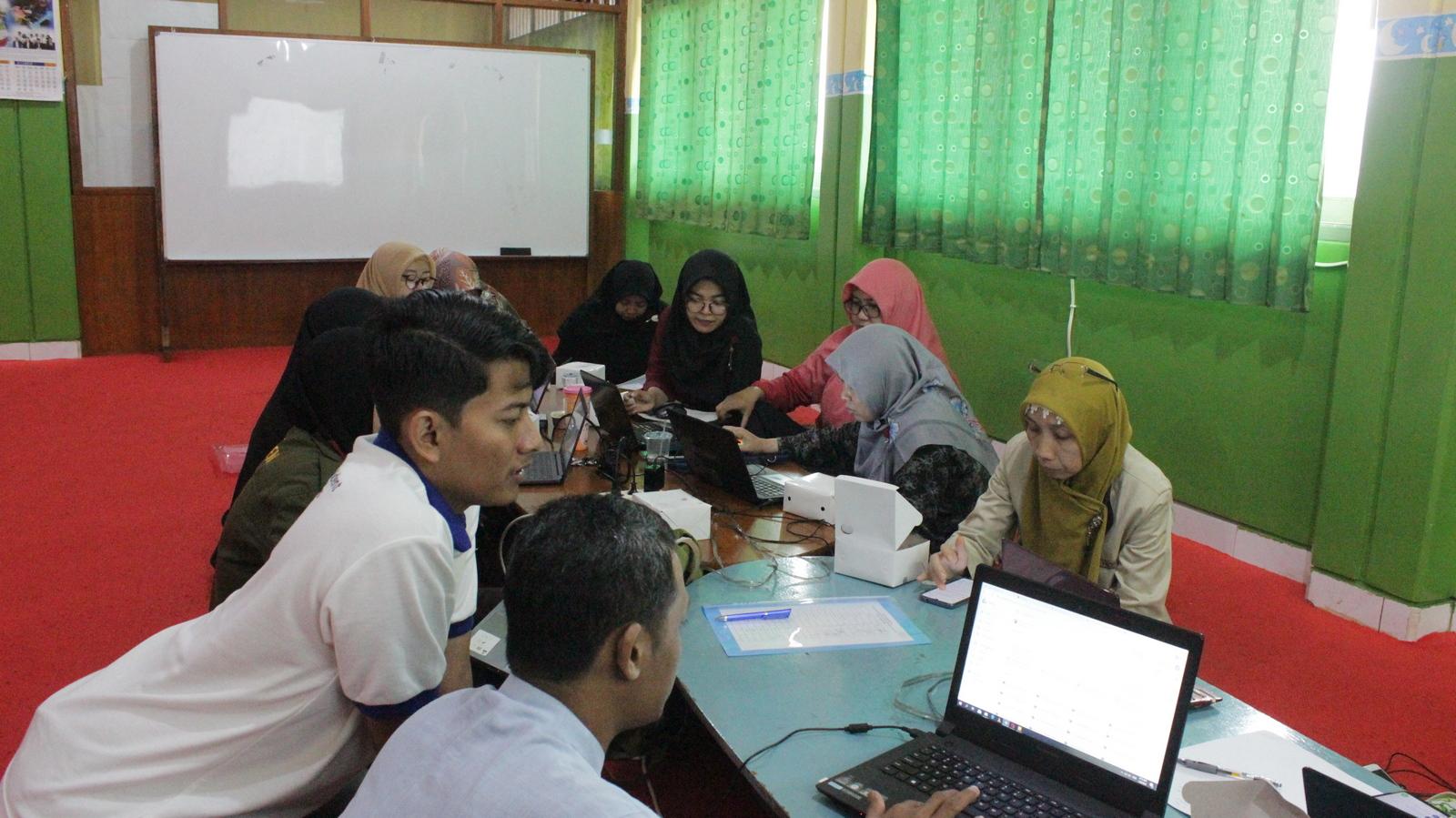 KKG Sains Al Muslim (2)