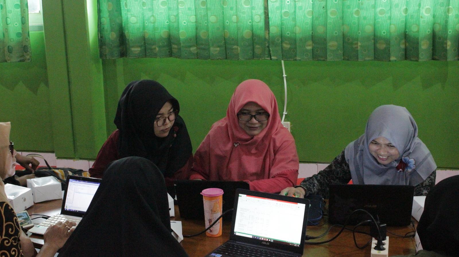 KKG Sains Al Muslim (3)