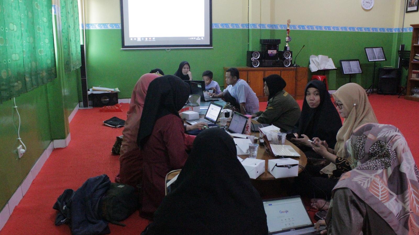 KKG Sains Al Muslim (4)