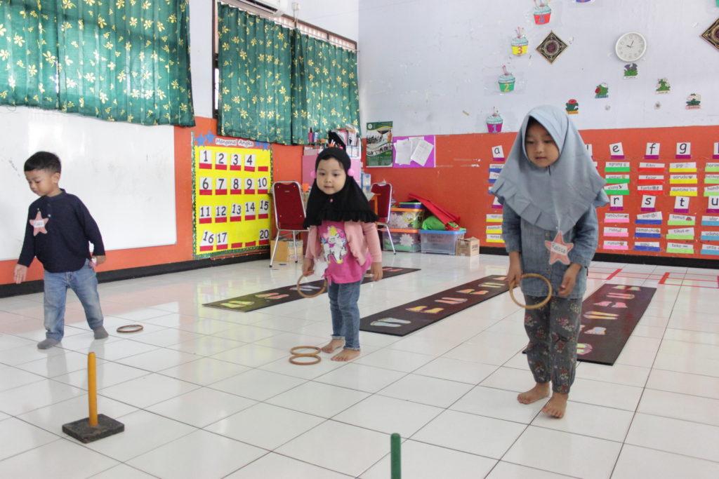 Joyful Learning and Parenting PG-TK 4