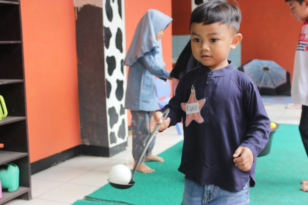 Joyful Learning and Parenting PG-TK 7