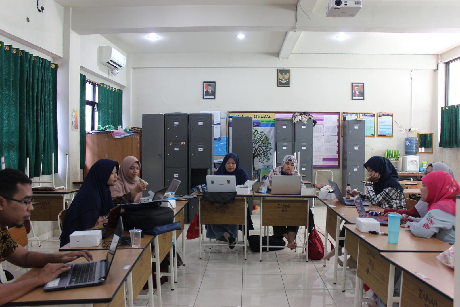 Gugus Bahasa (6)