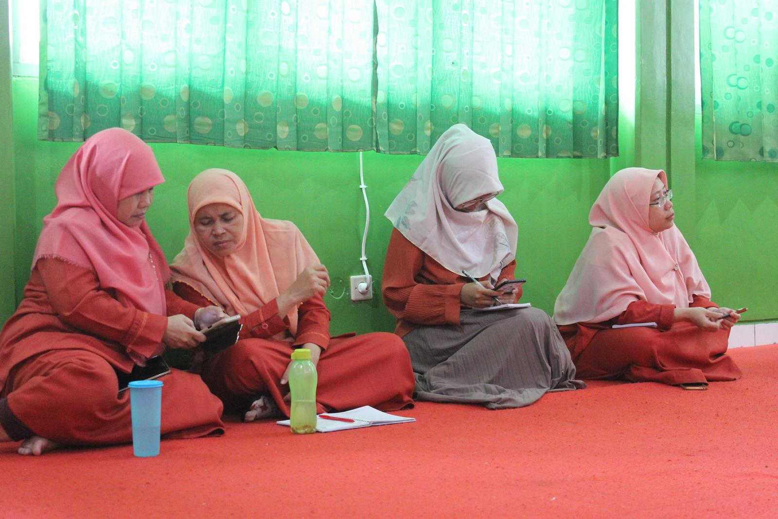 Implementasi Digislamic School SD Al Muslim