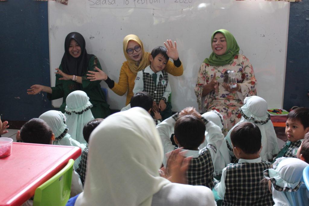 Parents Teaching Day PG-TK Al Muslim (3)
