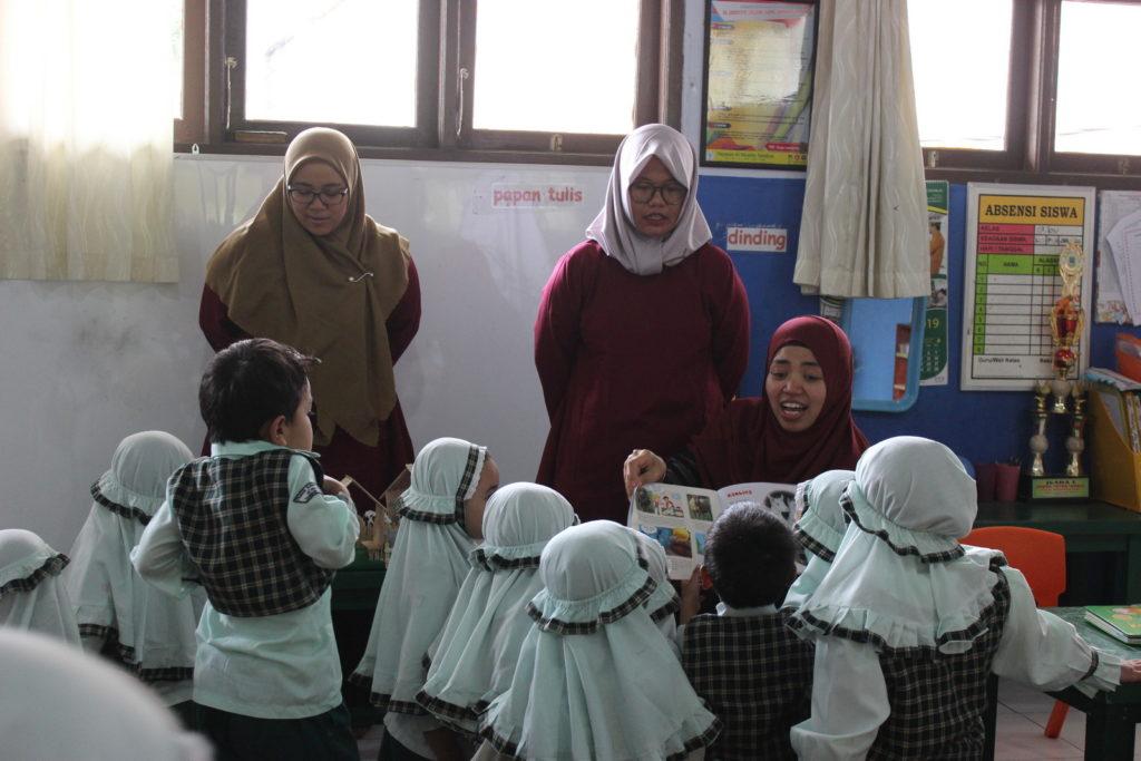 Parents Teaching Day PG-TK Al Muslim (6)