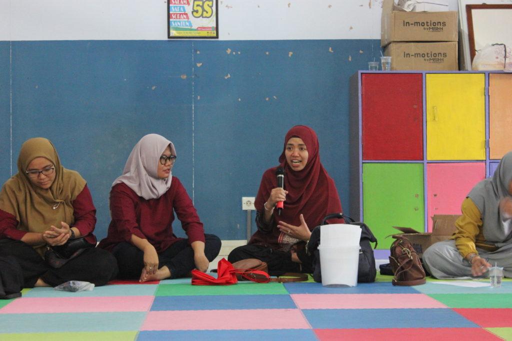 Parents Teaching Day PG-TK Al Muslim (13)