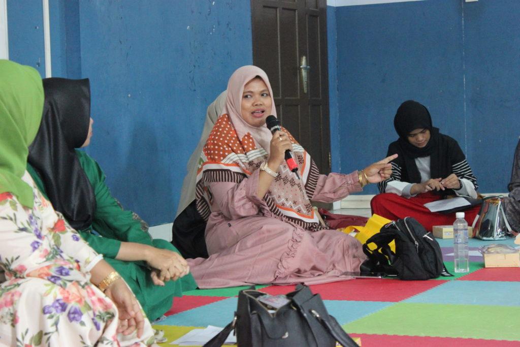 Parents Teaching Day PG-TK Al Muslim (14)