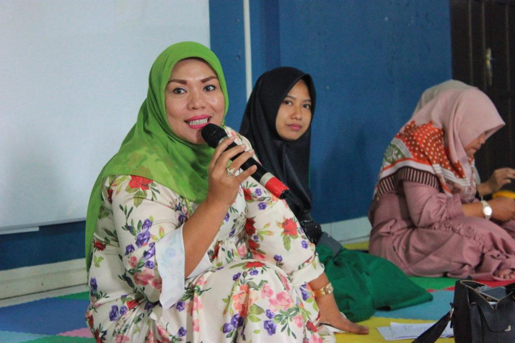 Parents Teaching Day PG-TK Al Muslim (15)