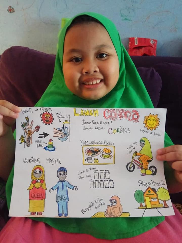 Pembelajaran Jarak Jauh Al Muslim (7)