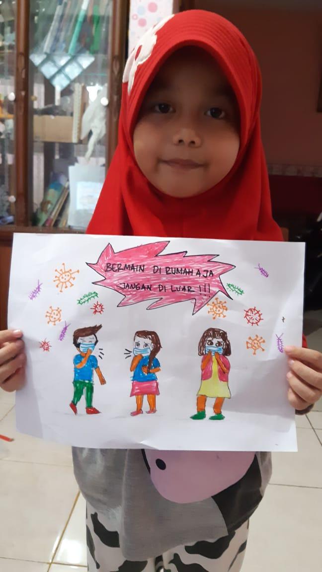 Pembelajaran Jarak Jauh Al Muslim (6)