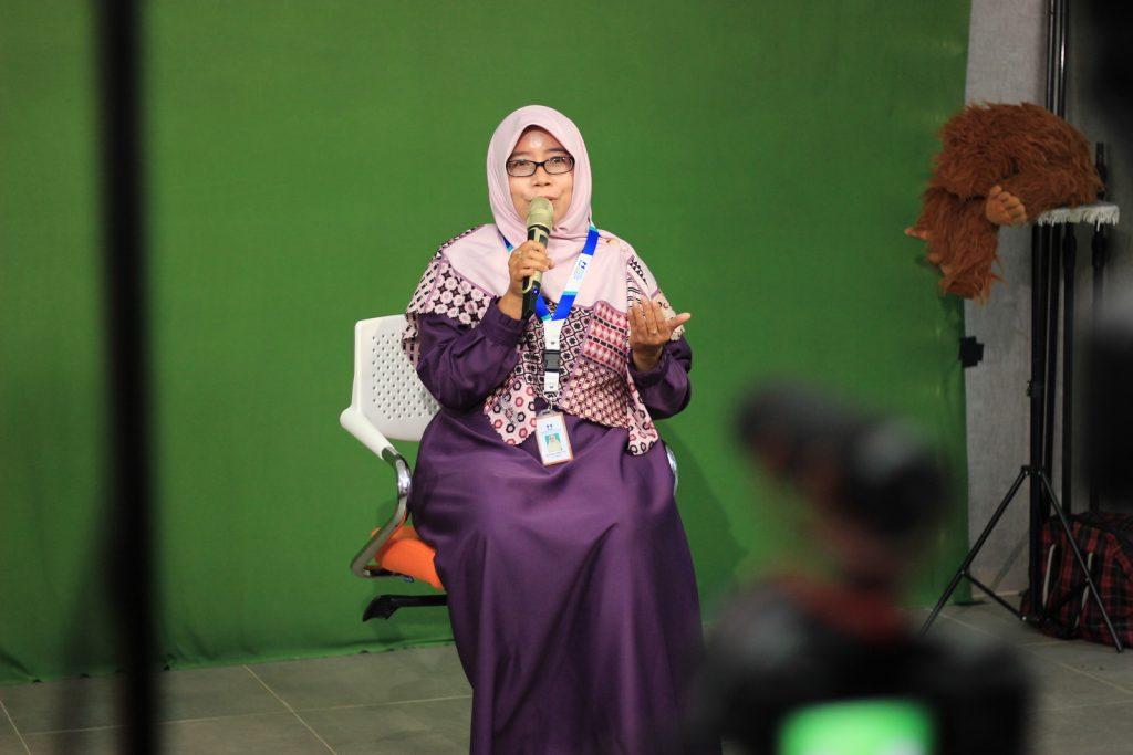 Virtual Open House PGTK Al Muslim 2