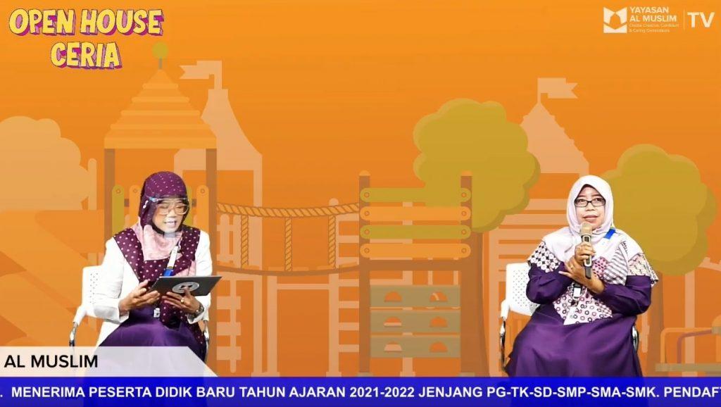 Virtual Open House PGTK Al Muslim 4