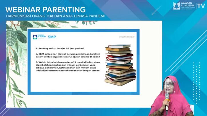 Webinar Parenting SMP Al Muslim (5)