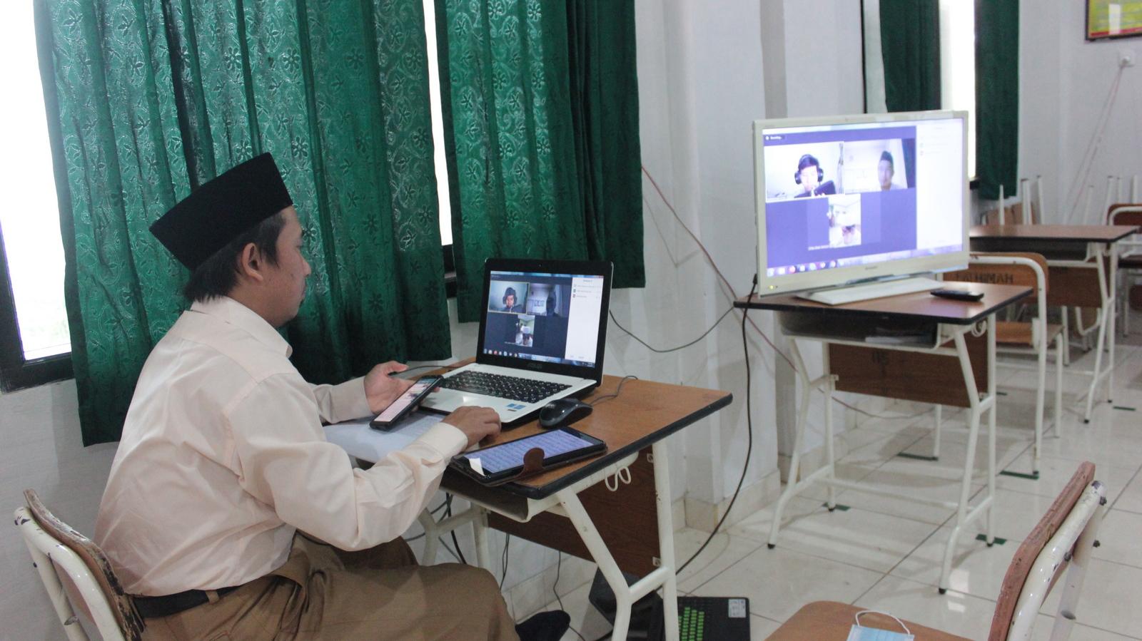 Tilawati Al Muslim (2)