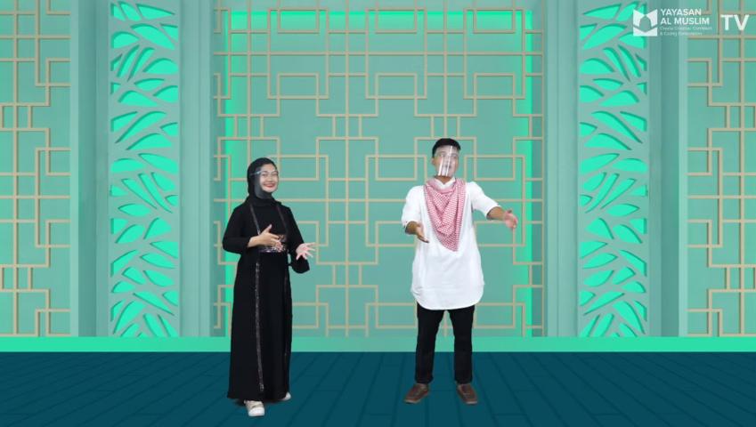 Salam Ramadan SMA Al Muslim 4