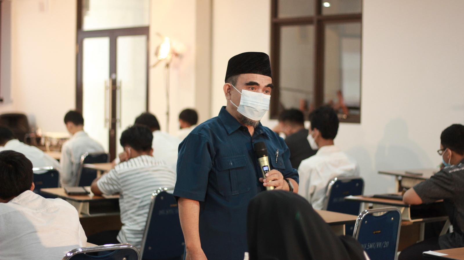 LDKS SMK Al Muslim