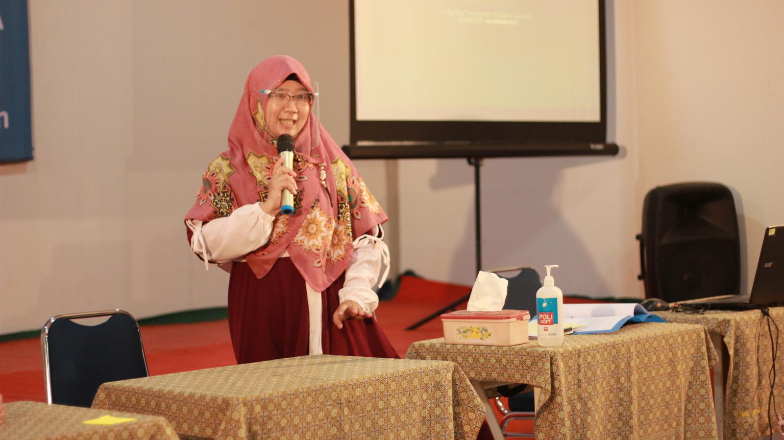 LDKS SMK Al Muslim 4