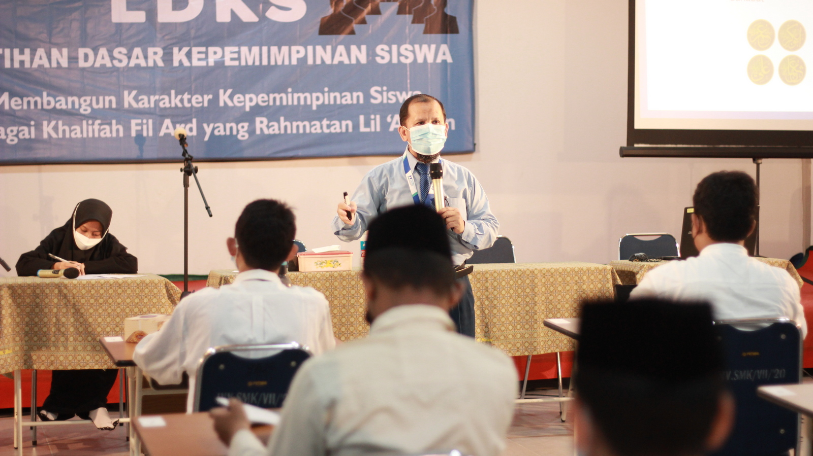 SMK Al Muslim